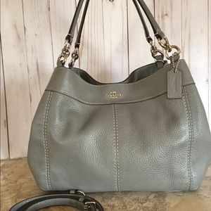 Coach Women's Small Lexy Shoulder Bag